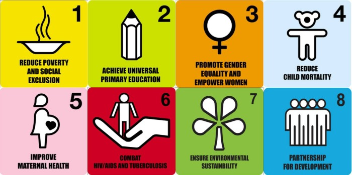 MDGs2